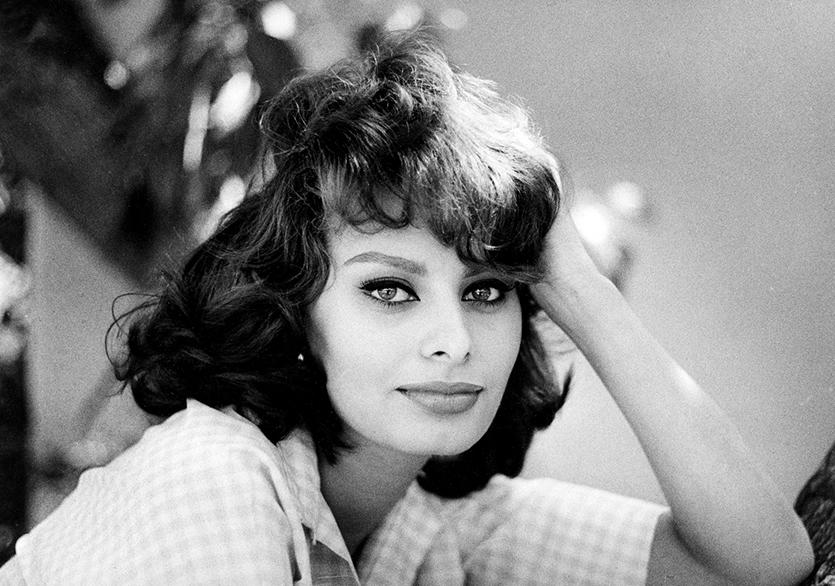 Sophia Loren 86 Yaşında Ekranlara Geri Dönüyor