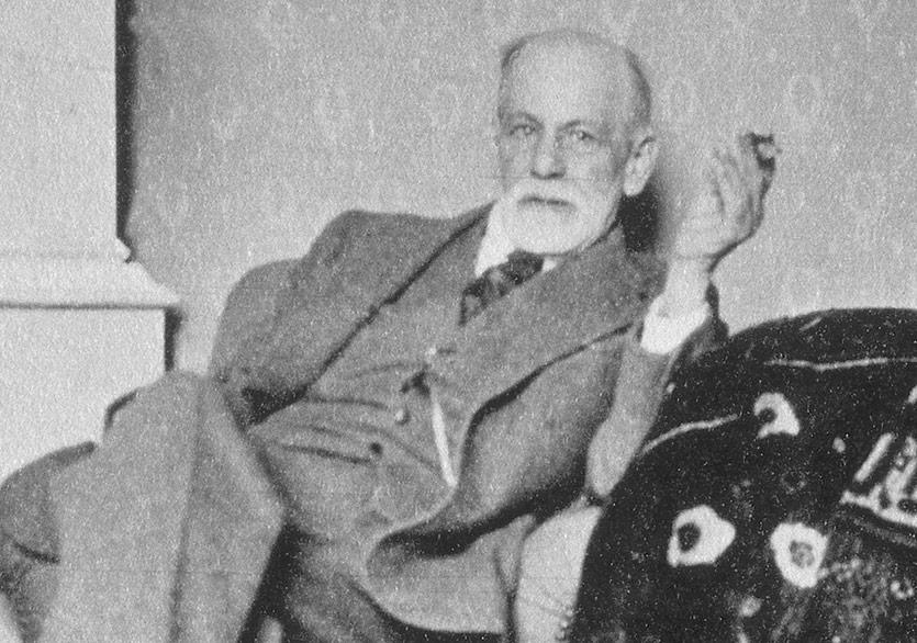 Netflix Sigmund Freud'un Hayatını Dizi Yapıyor