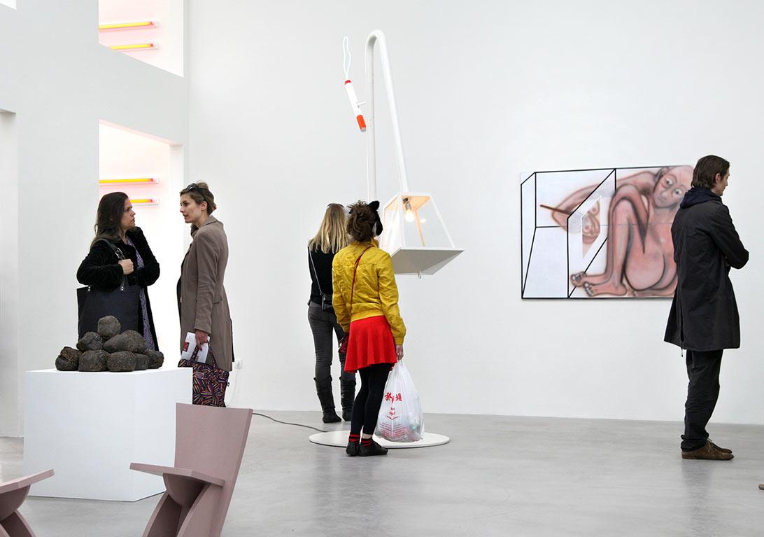 Galerie Neu