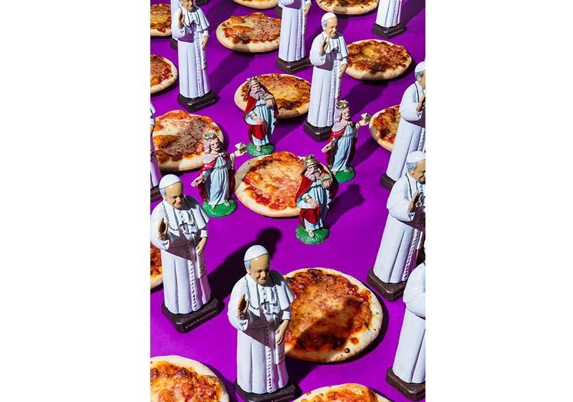 Dünyanın En Güçlü İnsanları Neler Yemeyi Seviyor?