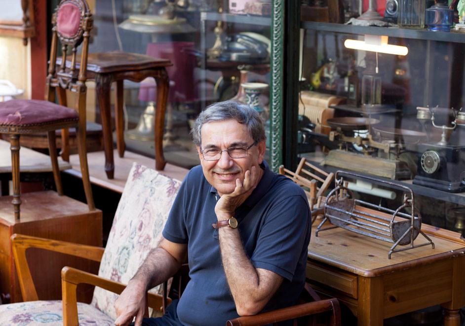 Türkiye'nin En Çok Kazanan Yazarları