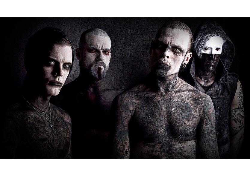 Rammstein'ın Yedinci Stüdyo Albümü Hazır!