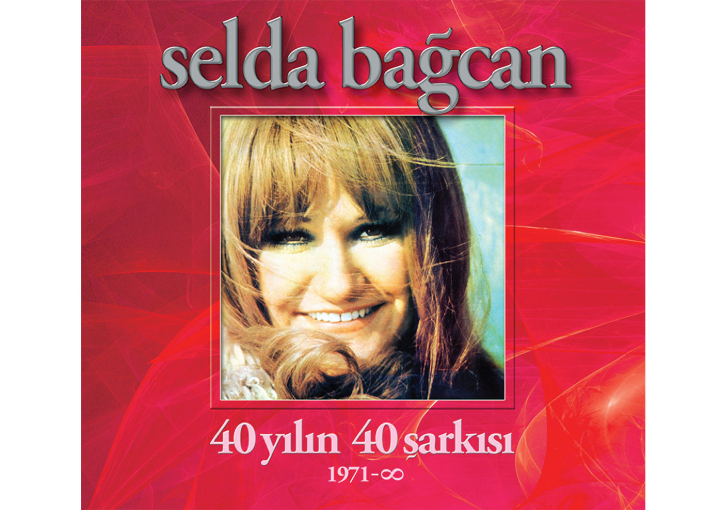 """""""40 Yılın 40 Şarkısı"""" ile Selda Bağcan"""