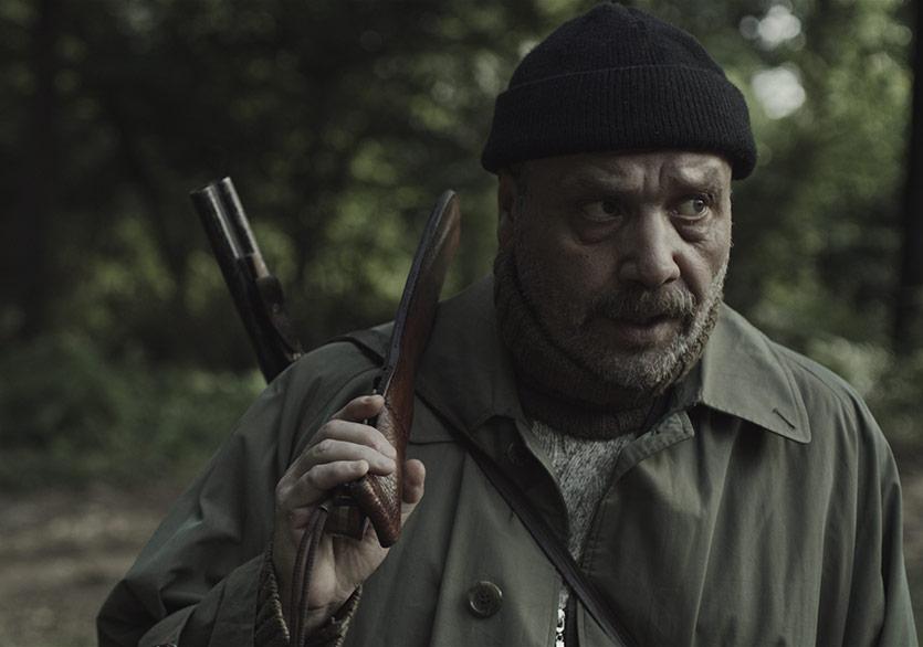 """Orçun Benli'nin Yeni Filmi """"Gelincik"""" Netflix'te"""
