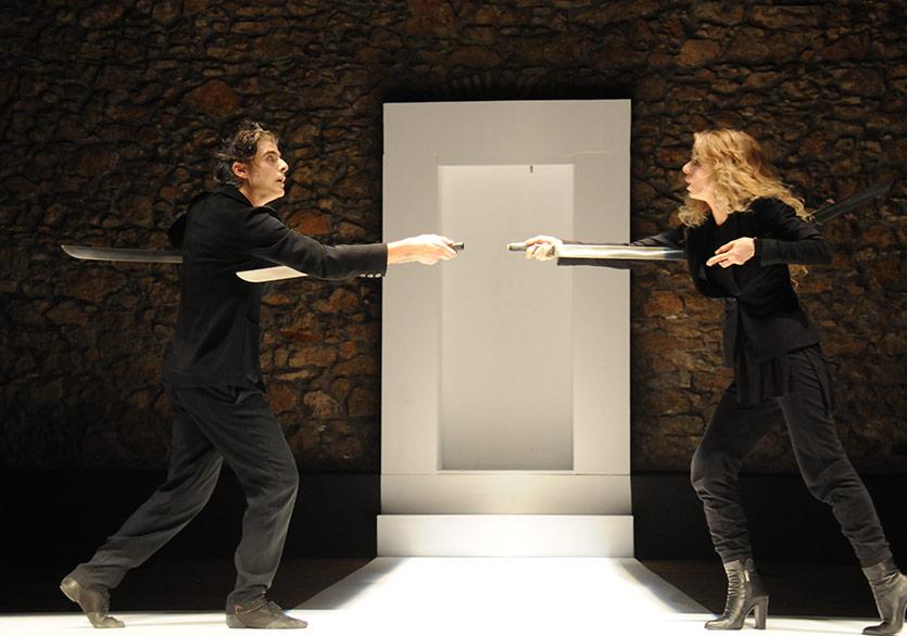 21. İstanbul Tiyatro Festivali Perdelerini Açıyor!