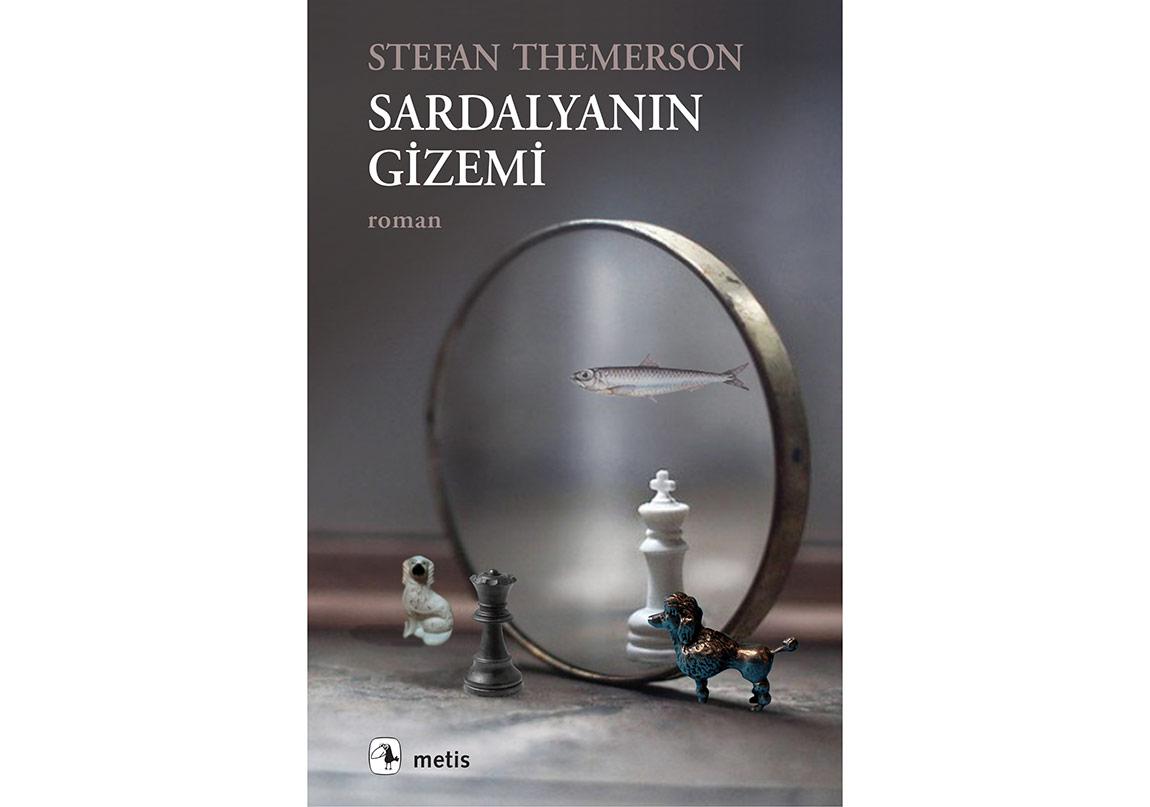 Stefan Themerson'ın Sıra Dışı Romanı: Sardalyanın Gizemi