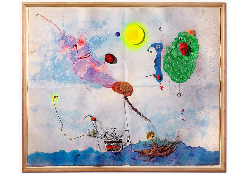 16. İstanbul Bienali'ne Katılan Sanatçılar Açıklandı