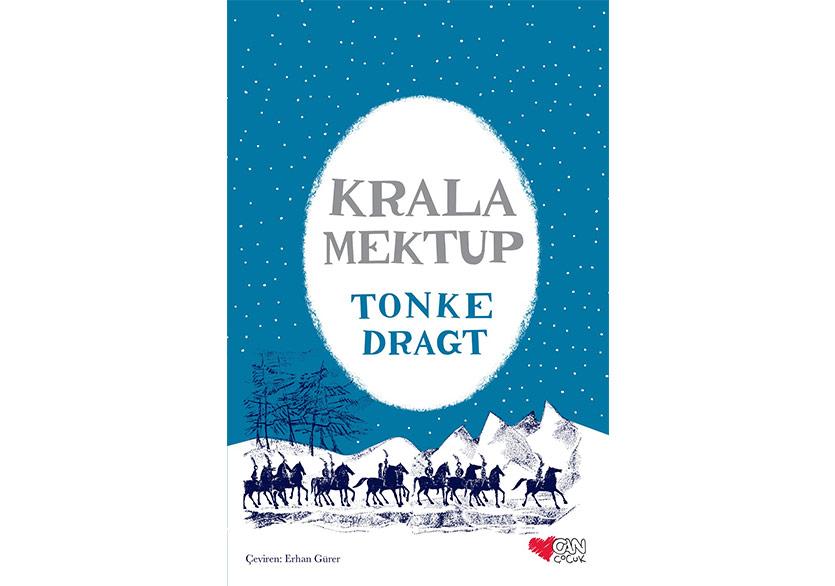 Tonke Dragt'ın