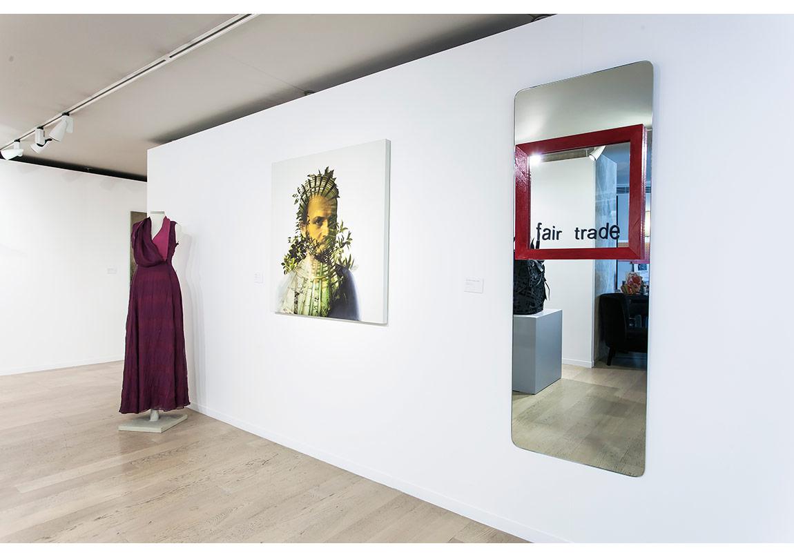 Armaggan Sanat ve Tasarım Galerisi -Şifa Girinci, Nejla Güvenç©Korhan Karaoysal