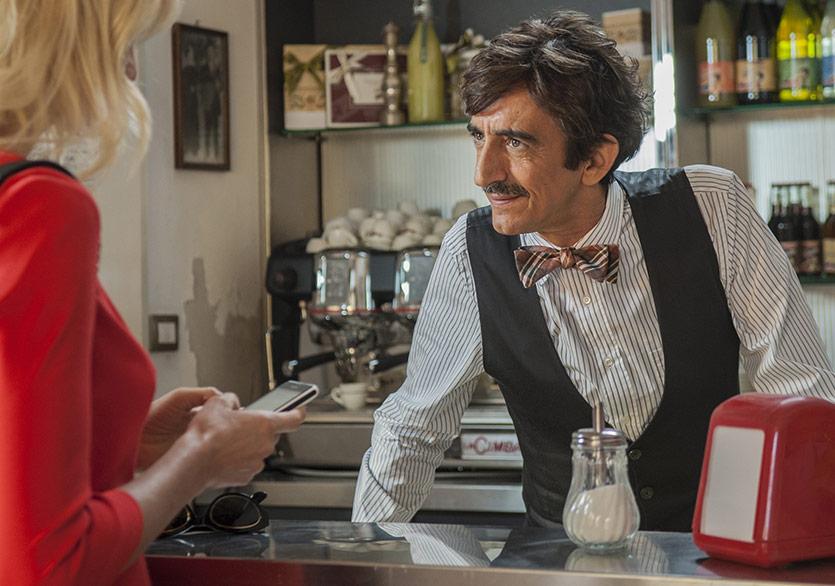 Güncel İtalyan Sineması Kuşağı Başlıyor!