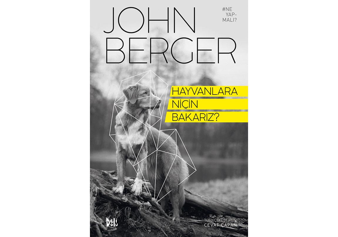 John Berger'den