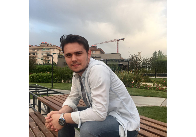 2019 Yaşar Nabi Nayır Gençlik Ödülleri Sahiplerini Buldu