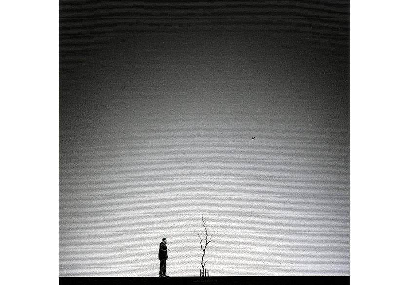 Metin Kalkızoğlu - İsimsiz