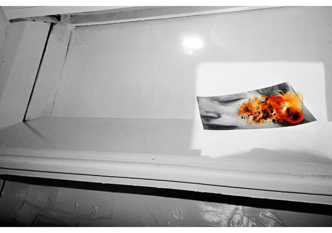 Kurgulan (bir) Serisinden_07 / serisi Constructed_07 itibaren2016kağıt Üzerine pigment Baskı / Pigment sanat kağıda yazdırmak Güzel Sanatlar50 x 75 cm, 1/5 + 2 AP