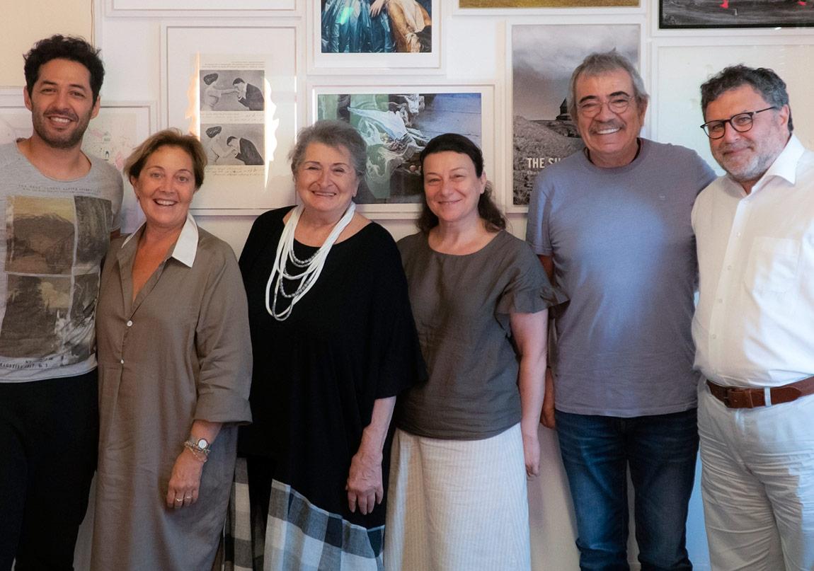 Gülriz Sururi-Engin Cezzar Tiyatro Teşvik Ödülü'nün Sahipleri Belirlendi