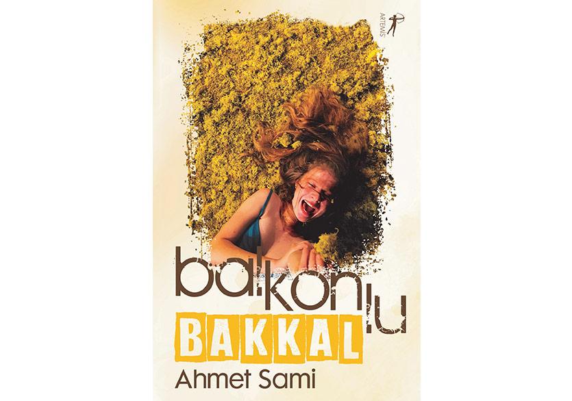 "Ahmet Sami Özbudak'tan ""Balkonlu Bakkal"""