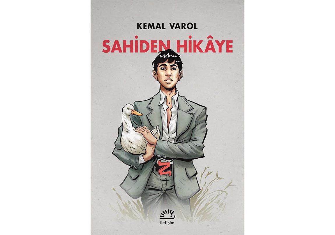 2019 NDS Liseliler Edebiyat Ödülü, Kemal Varol'a