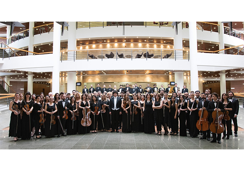 48. İstanbul Müzik Festivali Açılış Konseri Tüm Türkiye'den Ücretsiz İzlenebilecek