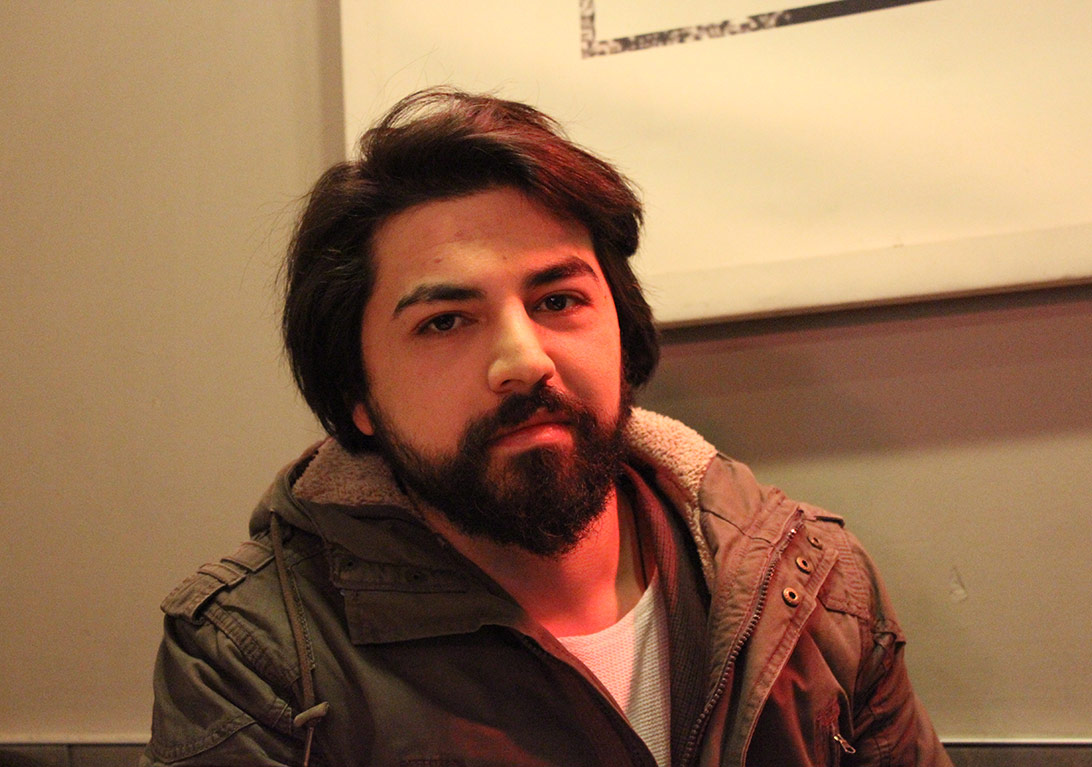Kaan Murat Yanık