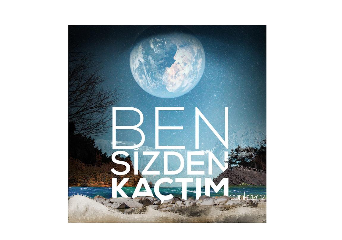 Can Kazaz'dan Yeni Albüm!