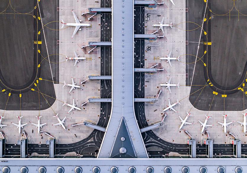 İstanbul Havalimanı Kültür ve Sanat Çalışmalarını İGART Çatısı Altında Topluyor