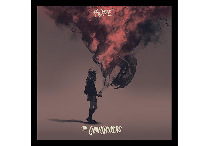 The Chainsmokers Hope ile Sick Boy Albümünü Tamamladı