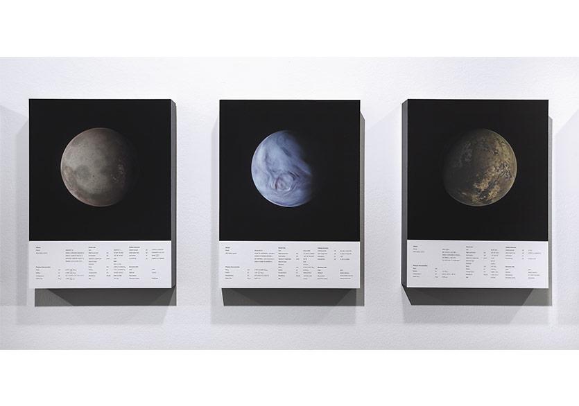 Kerem Ozan Bayraktar -Trappist-1e - Kepler-452b -Kepler-438b