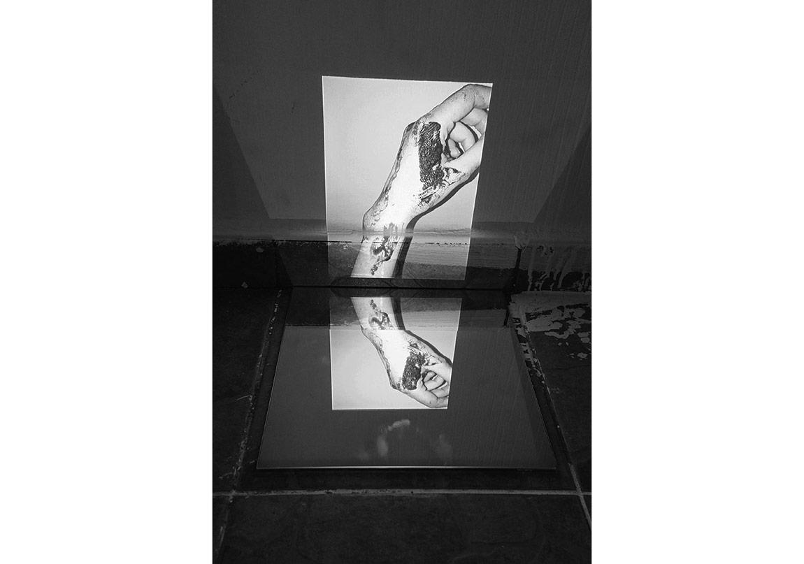 Kurgulan (bir) Serisinden_15 / serisi Constructed_15 itibaren2016kağıt Üzerine pigment Baskı / Pigment sanat kağıda yazdırmak Güzel Sanatlar90 x 60 cm, 1/5 + 2 AP