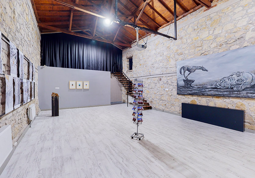 7. Çanakkale Bienali Çevrim İçi Sergiler ve Projelerle Devam Ediyor