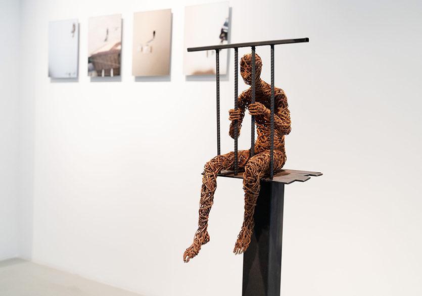 """""""Akbank 39. Günümüz Sanatçıları Ödülü Sergisi"""" Akbank Sanat'ta"""