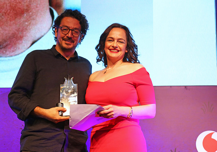37. İstanbul Film Festivali Ödülleri Sahiplerini Buldu!
