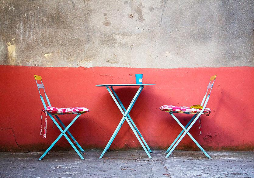 """32 fotoğrafçıdan Çevrim İçi Fotoğraf Sergisi  """"Renk ve Grafik"""""""