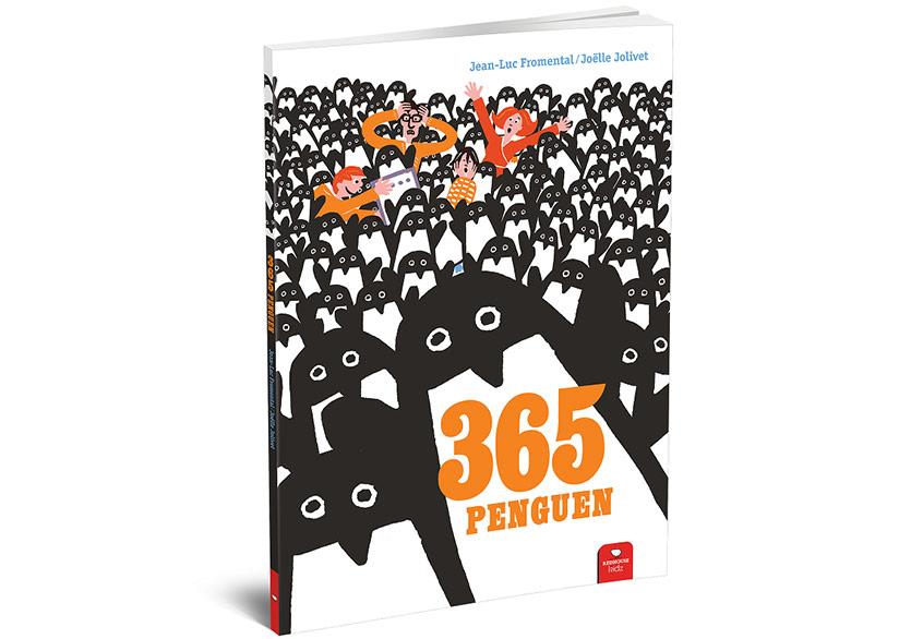 """Çocuklar """"365 Penguen"""" ile Matematik ve Planlama Öğreniyor"""