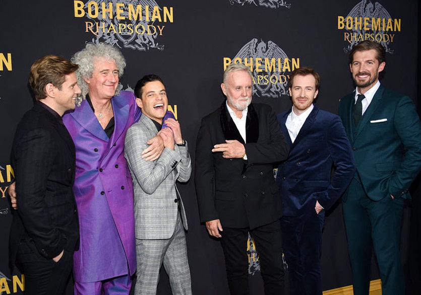 Queen 2019 Oscar Töreninde Performans Gerçekleştirecek