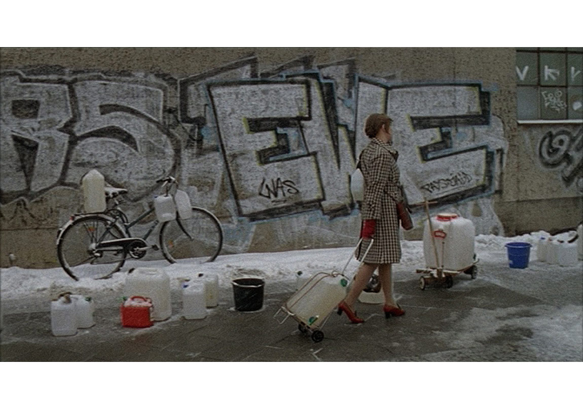 GlückŠejla KamerićGlück [Mutluluk], 2010HD video, renkli, 5.1 sesHD'ye aktarılmış 16 mm film18'50''Video karesi