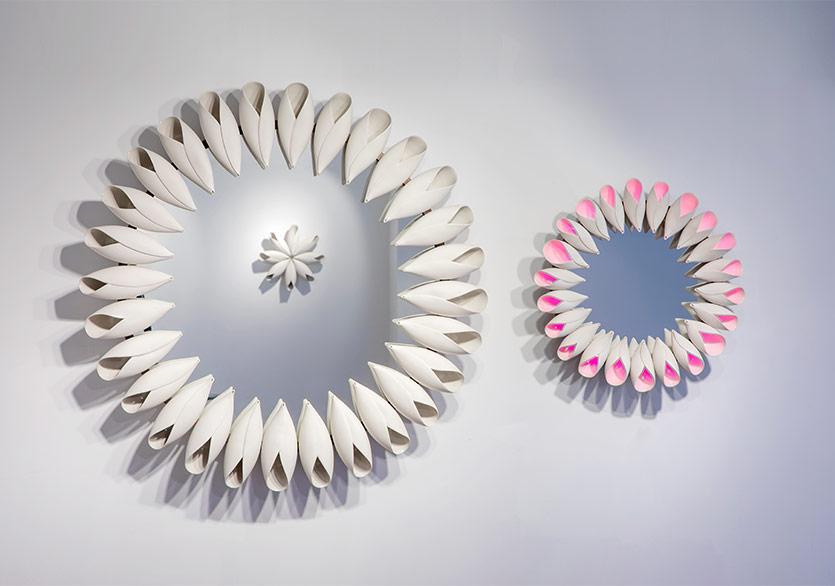 """""""İçten Dışa"""" Sergisi Pom Art & Design Levent Galeri'de"""