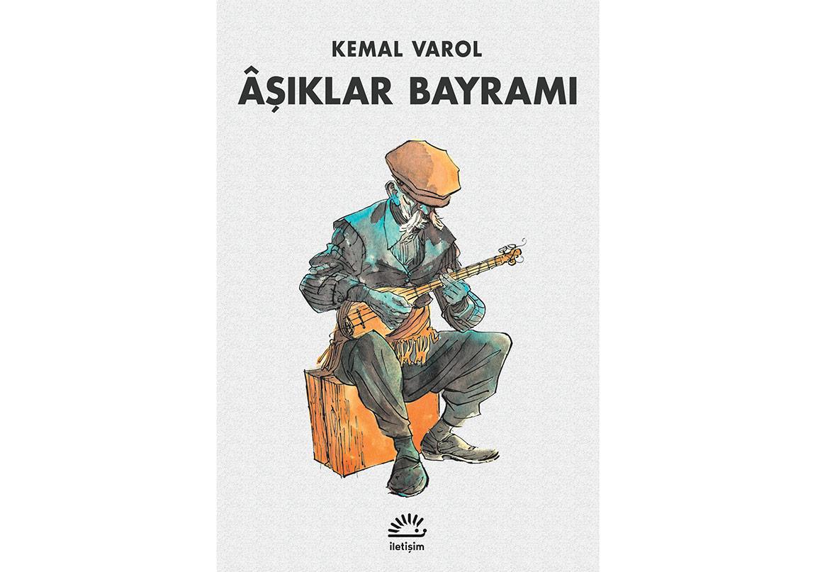 Kemal Varol Yazar & Şair Buluşmaları'nda