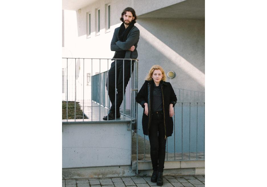 KM Temporaer (Elisa R. Linn & Lennart Wolff)