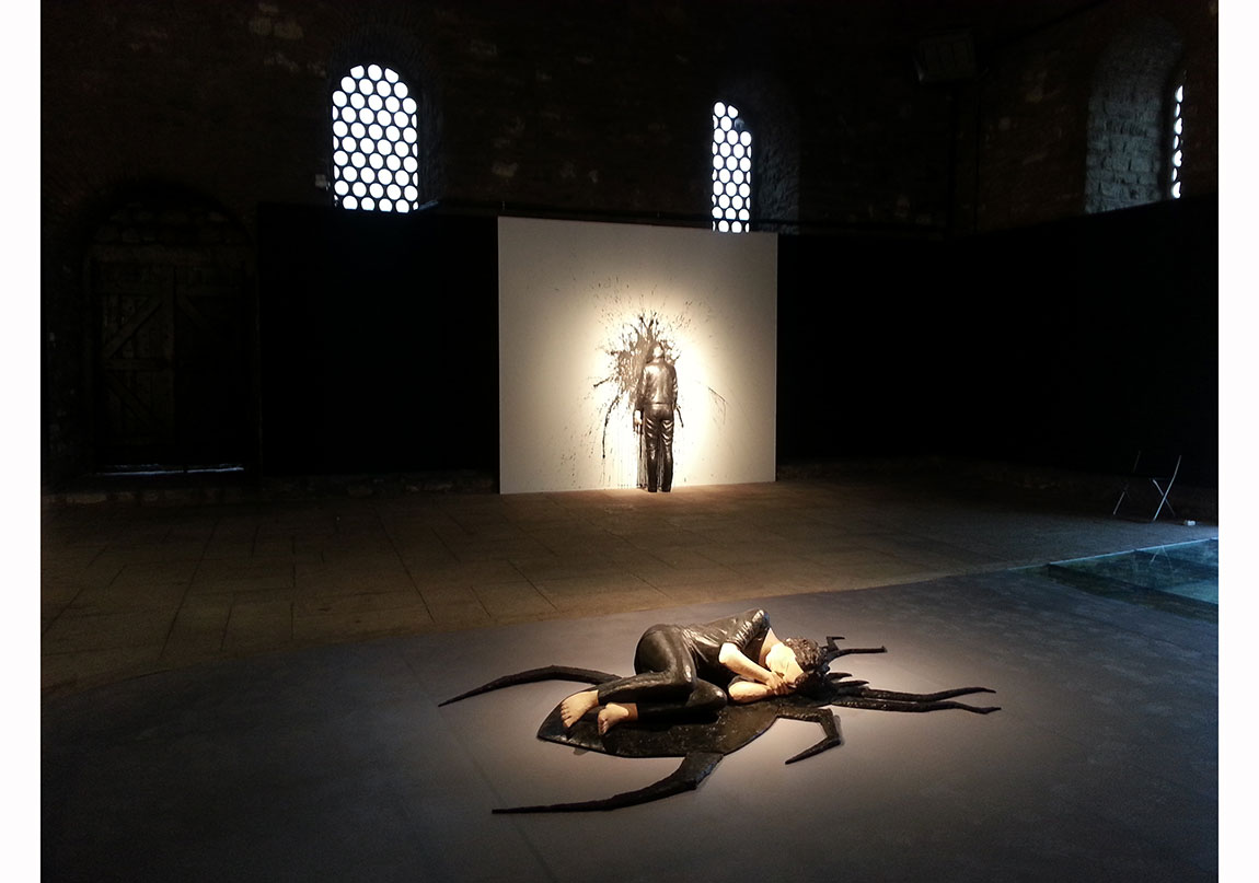 Yaşam Şaşmazer, Berlin Art Projects