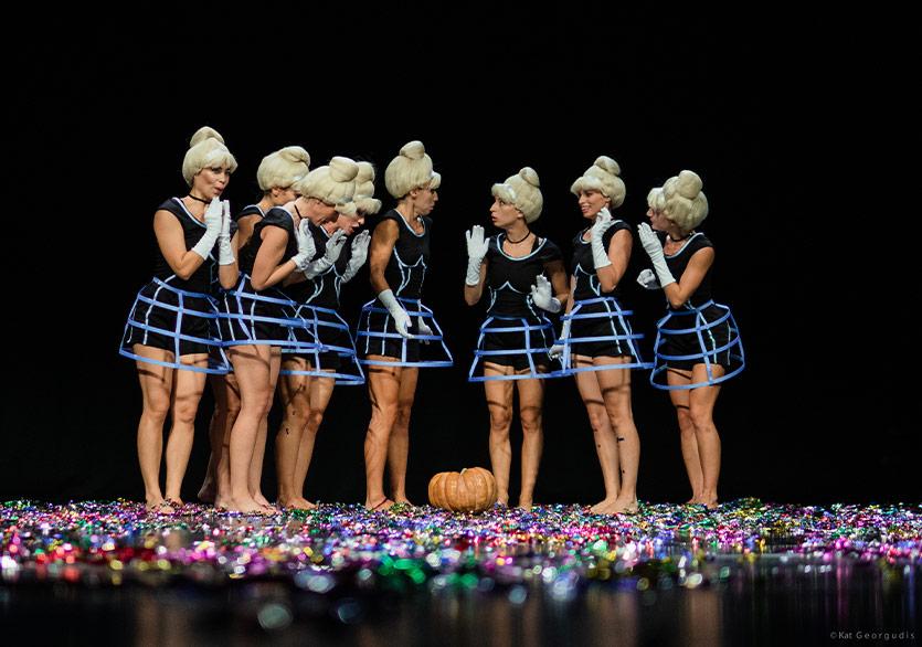 Istanbul Fringe Festival 2021 Hybrid Başlıyor