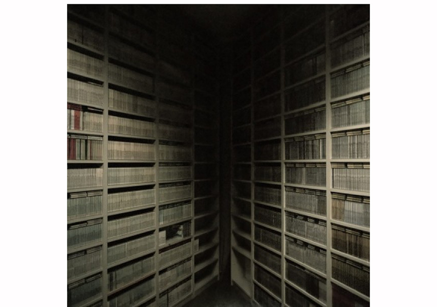 "Ali Taptık, ""İsimsiz 22"", C-print Mat Dibond, 30x30 cm., 60x60 cm., , 2013"