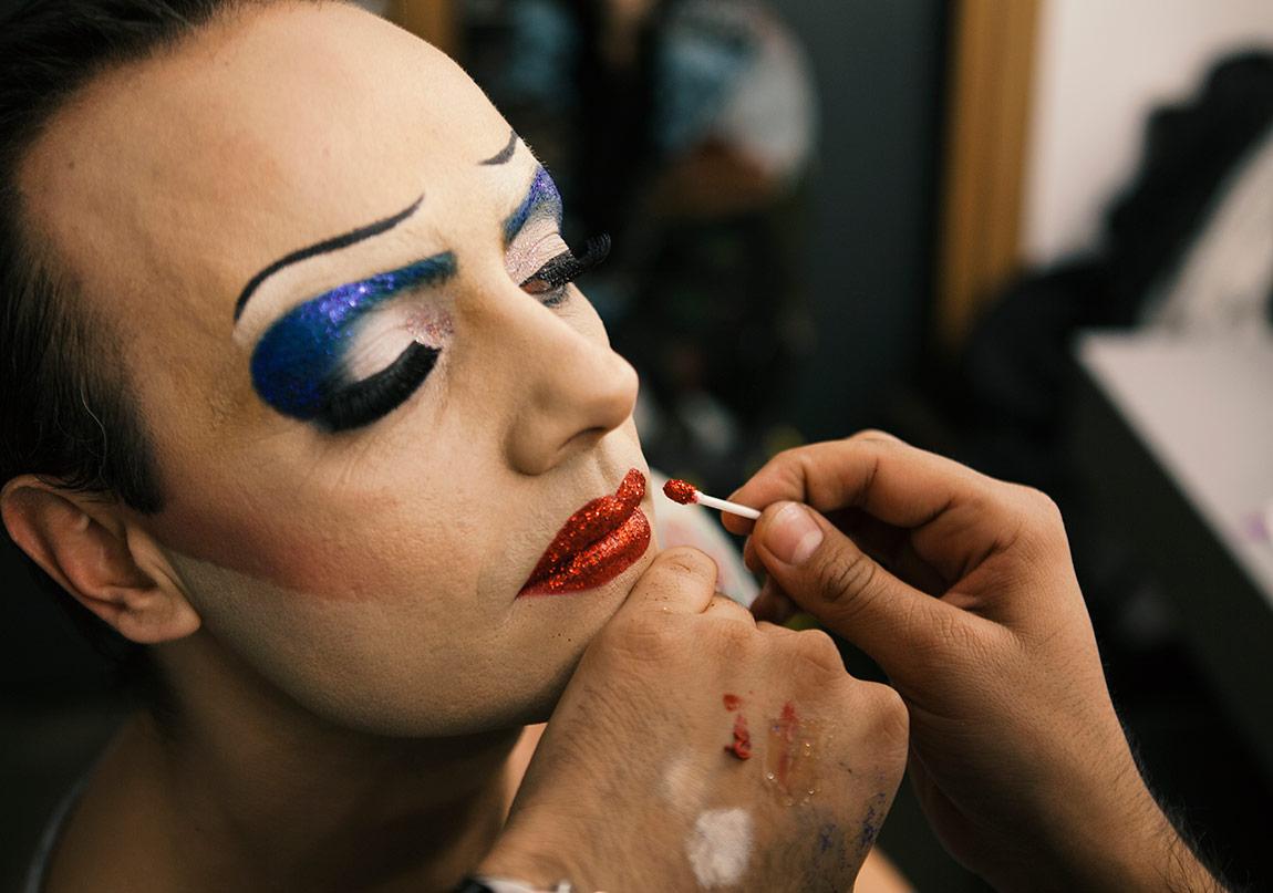Kozmetik hakkında rüya nedir: vizyonların yorumu