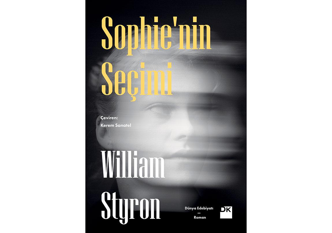 William Styron, Tüm Eserleriyle Türkçede