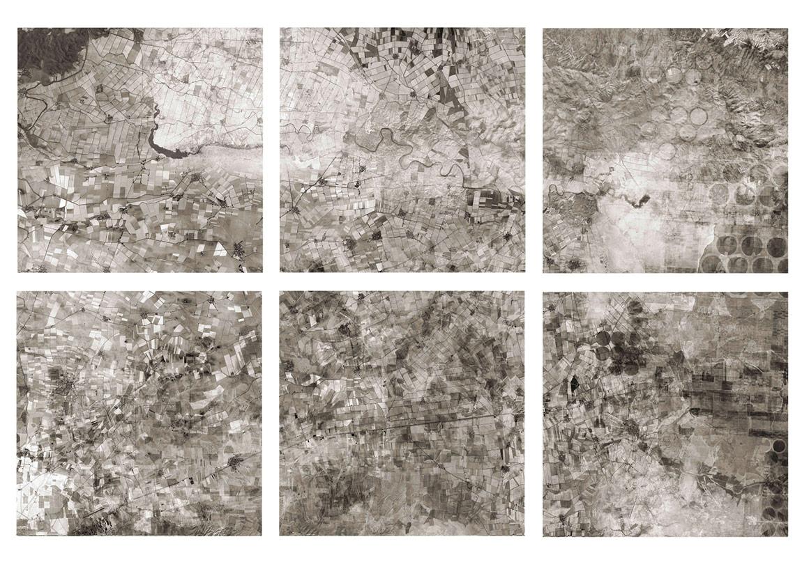 Uçan Kuşun Arayışı, Fotoğraf, Arşivsel Pigment Baskı, Urfa, 2015