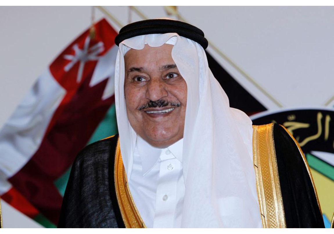 Prensin ölümüSaudi Arabia's Crown Prince Nayef bin Abdul-Aziz al Saud died in Geneva. Photograph: Fahad Shadeed/ReutersPrens 2012 yılında Cenevre'de 78 yaşında öldü.