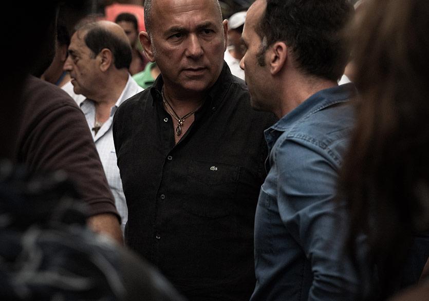 Ferzan Özpetek'in Yeni Filmi Napoli'nin Sırrı Ekim Sonu Vizyonda!