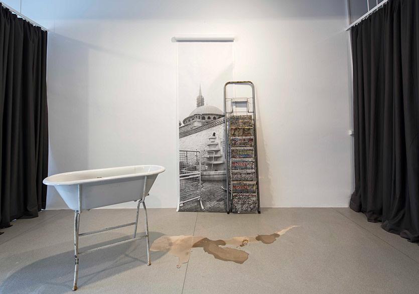 SAHA Studio Açıldı