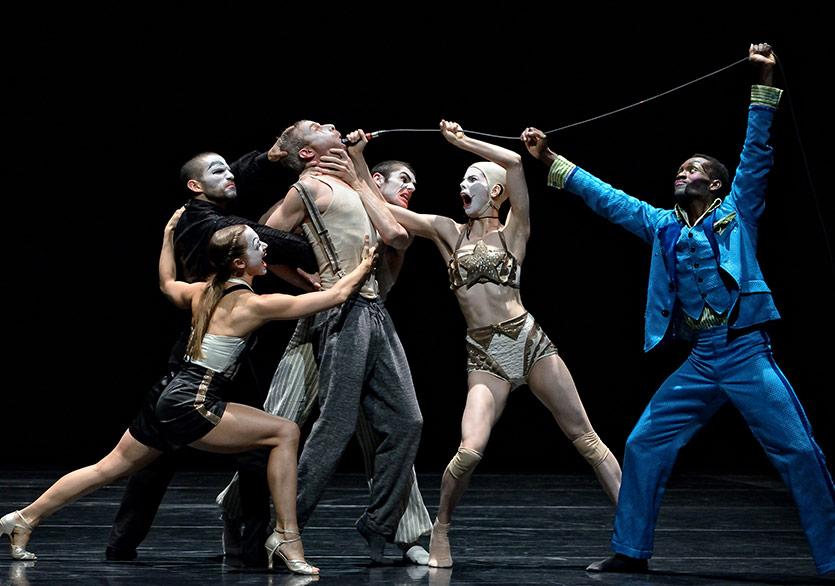25. İstanbul Tiyatro Festivali Başlıyor