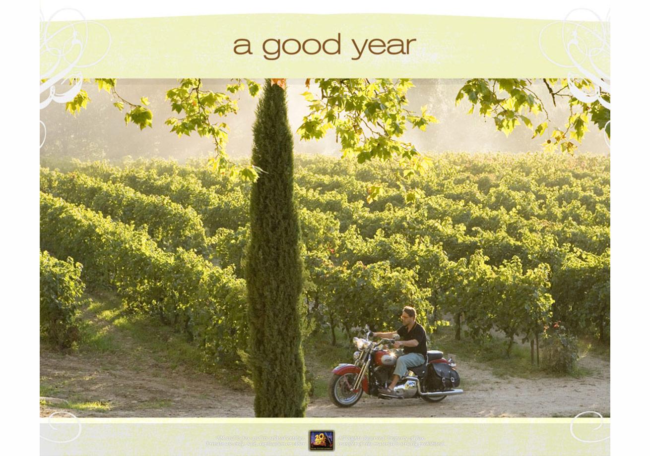İyi Bir Yıl (A Good Year)