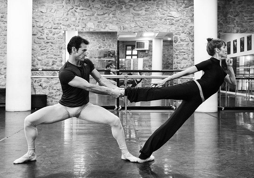 Bale ve Operada Sonbahar Esintileri